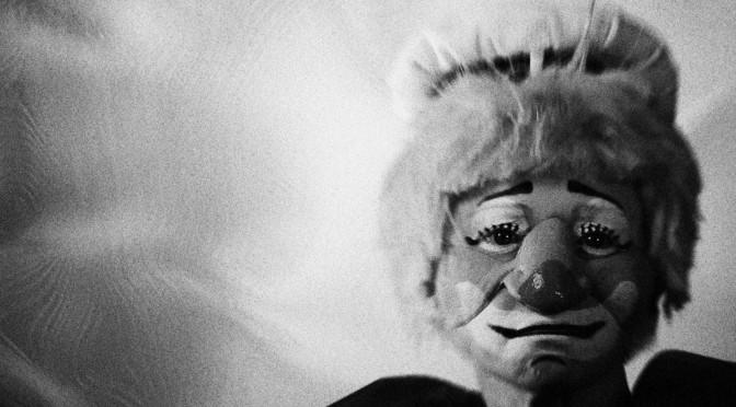 Böse Clowns – Dortmunder U, Dortmund